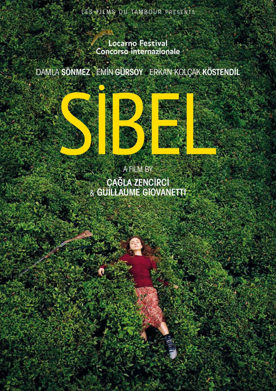 """SIBEL – Einreichung beim """"European Film Award 2019"""""""