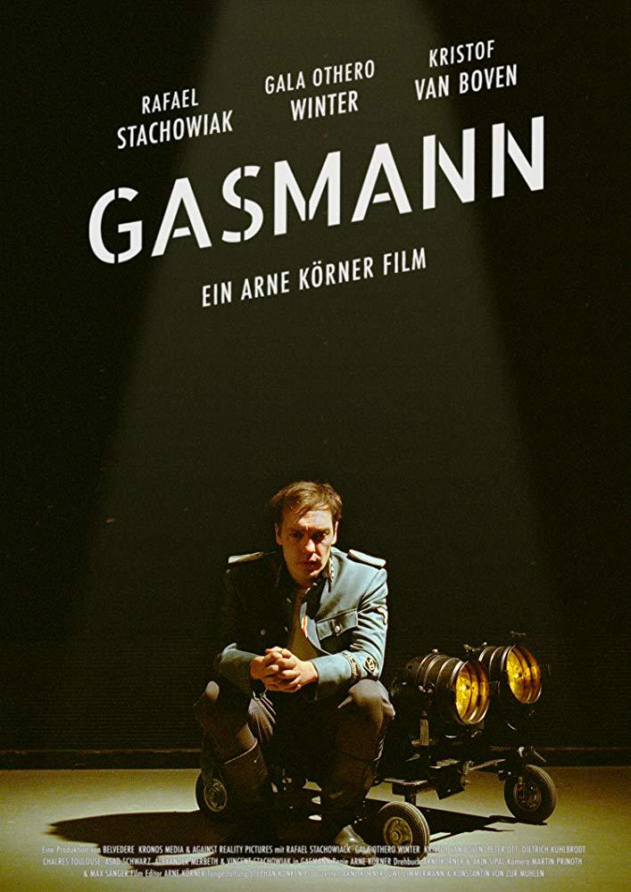GASMANN – erfolgreich in Hof!