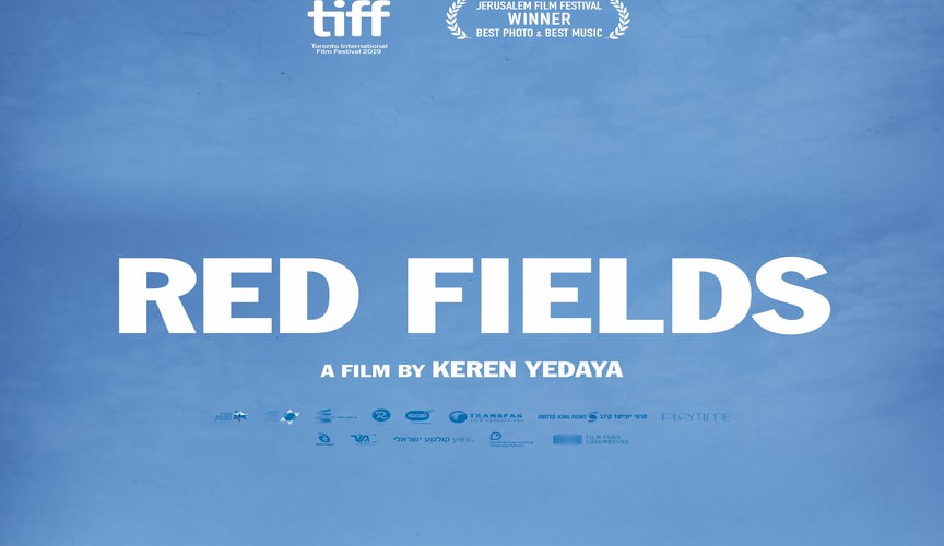 RED FIELDS (Mami) – A Rock Opera
