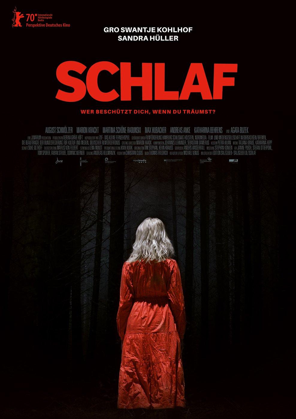 SCHLAF – Der neue Film von Junafilm